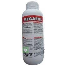 Биостимулятор роста Megafol (Мегафол), 1л, Valagro (Валагро)