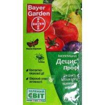 Инсектицид Децис Профи, 1г, Bayer (Байер)