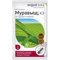 Инсектицид, Муравьед, 1мл.