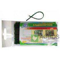 Подвязка для растений СД 18 см., 50 шт.
