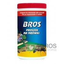 Инсектицид, порошок против муравьев, 100г, BROS.