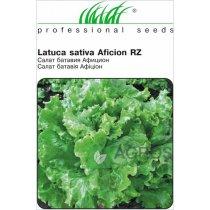 Семена салата батавия Афицион, 30шт, Rijk Zwaan, Голландия, Семена Pro seeds