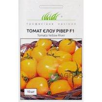 Семена томата Елоу Ривер F1, 10шт, United Genetics, Италия, Семена Pro seeds