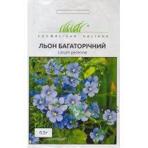 Семена льна многолетнего, 0.3г, Hem, Голландия, Семена цветов Pro seeds
