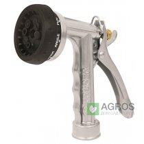 Пистолет садовый для полива, разнорежымный, Truper, PR-108