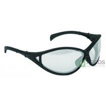 Очки защитные Interpid, прозрачные, Truper, LEDE-XT