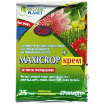 Биостимулятор MC Cream+ (Максикроп Крем+), 25мл, Valagro (Валагро)
