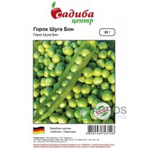 Семена Гороха Шуга бон, 20г, Satimex, Германия, Садыба Центр