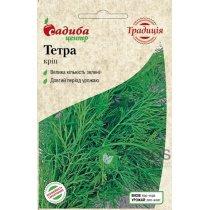 Семена Укропа Тетра, 2г, Satimex, Германия, Садыба Центр, Традиция
