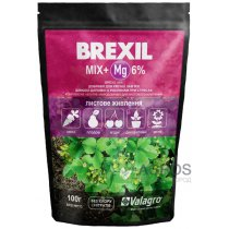 Микроэлементы Brexil Mix+6Mg (Брексил Микс+6Mg), 100г, TM Rosla (Росла)