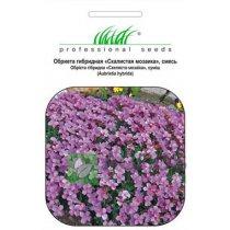 Семена обриеты Скалистая мозаика смесь, 0.1г, Hem, Голландия, Семена цветов Pro seeds