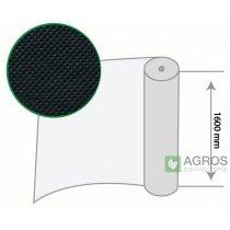 Агроволокно черное 60 UV, 1.6x100м, Агротекс