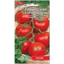 Сибирский Скороспелый, красный, 0.1г., Флора маркет.