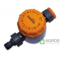 Таймер для воды, механический до 120 мин., GOLD LINE, GL202B