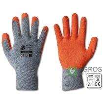 Перчатки защитные HUZAR CLASSIC PLUS латекс, размер 9, RWHCP9