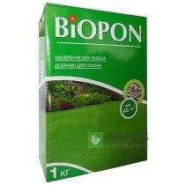 Минеральное удобрение Biopon(Биопон) Весна- лето для газона, 1кг