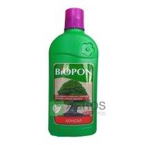 Минеральное минеральное удобрение для бонсай Biopon (Биопон), 0.5л