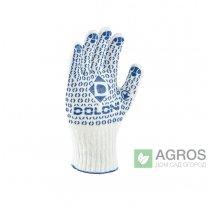 Перчатки универсал трикотажные Долони ( Doloni) 520