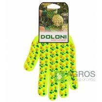 Перчатки садовые трикотажные Долони (Doloni)  4116