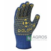 Перчатки универсальные трикотажные Долони (Doloni) 672