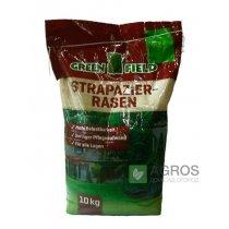 Газонная Трава устойчива к вытаптыванию, 10 кг, Freudenberger