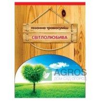 Газонная травосмесь Светолюбивая, 5 кг, Семейный Сад