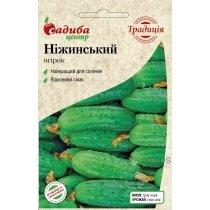 Семена Огурца Нежинский, 1г, Украина, Садыба Центр, Традиция
