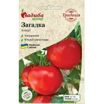 Семена Томата Загадка, 0,1г, Украина, Садыба Центр, Традиция