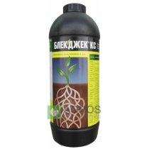 Биостимулятор роста корневой системы (укоренитель) Блек Джек, 1л